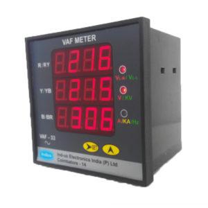 vaf-meter